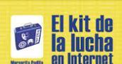 Portada El kit de la lucha en Intenet