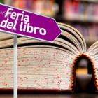 I Feria del Libro de Rivas Vaciamadrid