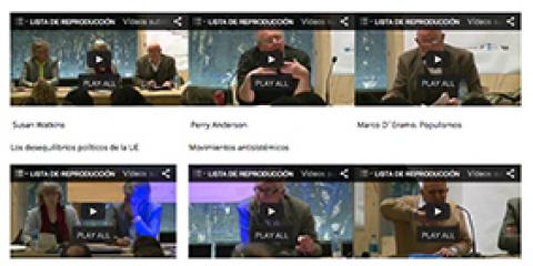 Captura de pantalla vídeos