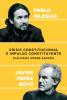 Imagen de cubierta: CRISIS CONSTITUCIONAL E IMPULSO CONSTITUYENTE