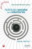 Imagen de cubierta: HABILIDADES SOCIALES PARA VOLUNTARIOS