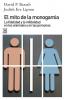 Imagen de cubierta: EL MITO DE LA MONOGAMIA