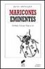Imagen de cubierta: MARICONES EMINENTES