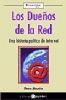 Imagen de cubierta: LOS DUEÑOS DE LA RED