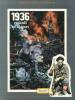 Imagen de cubierta: EUSKADI EN LLAMAS. 1936
