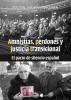 Imagen de cubierta: AMNISTÍAS, PERDONES Y JUSTICIA TRANSICIONAL
