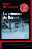 Imagen de cubierta: PRINCESA DE BURUNDI