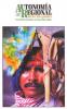Imagen de cubierta: AUTONOMIA REGIONAL