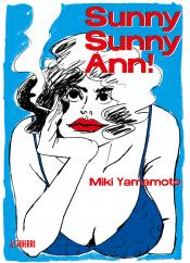 Imagen de cubierta: SUNNY SUNNY ANN