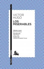Imagen de cubierta: LOS MISERABLES