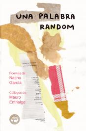 Cover Image: UNA PALABRA RANDOM