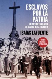 Imagen de cubierta: ESCLAVOS POR LA PATRIA