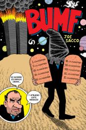 Imagen de cubierta: BUMF