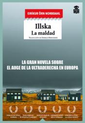 Imagen de cubierta: ILLSKA