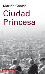 Imagen de cubierta: CIUDAD PRINCESA