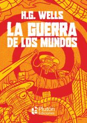 Imagen de cubierta: LA GUERRA DE LOS MUNDOS