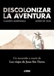 Cover Image: DESCOLONIZAR LA AVENTURA