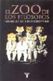 Imagen de cubierta: EL ZOO DE LOS FILOSOFOS