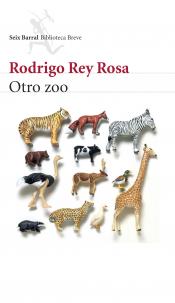 Imagen de cubierta: OTRO ZOO