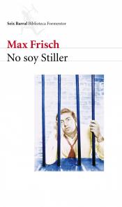 Imagen de cubierta: NO SOY STILLER