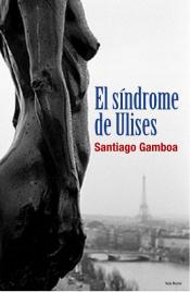 Imagen de cubierta: EL SÍNDROME DE ULISES