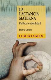 Imagen de cubierta: LA LACTANCIA MATERNA