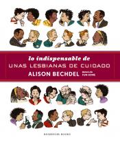 Imagen de cubierta: LO INDISPENSABLE DE UNAS LESBIANAS DE CUIDADO