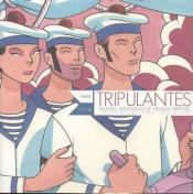 Imagen de cubierta: TRIPULANTES