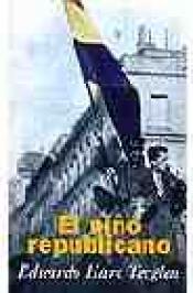 Imagen de cubierta: EL NIÑO REPUBLICANO