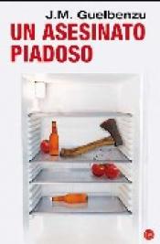 Imagen de cubierta: UN ASESINATO PIADOSO PDL