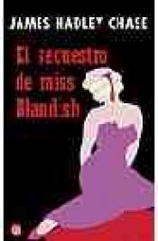 Imagen de cubierta: EL SECUESTRO DE MISS BLANDISH