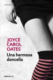 Imagen de cubierta: UNA HERMOSA DONCELLA