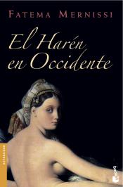 Imagen de cubierta: EL HARÉN EN OCCIDENTE