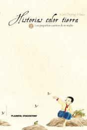 Imagen de cubierta: HISTORIAS COLOR TIERRA Nº 2