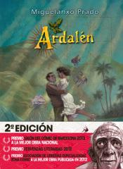Imagen de cubierta: ARDALEN