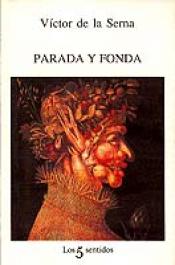 Imagen de cubierta: PARADA Y FONDA