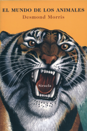 Imagen de cubierta: MUNDO DE LOS ANIMALES