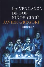 Imagen de cubierta: LA VENGANZA DE LOS NIÑOS CUCU