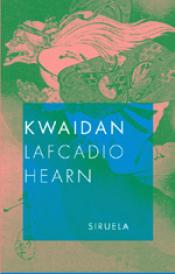 Imagen de cubierta: KWAIDAN