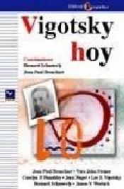 Imagen de cubierta: VIGOTSKY HOY