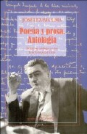 Imagen de cubierta: POESIA Y PROSA ANTOLOGIA