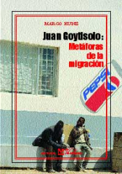 Imagen de cubierta: JUAN GOYTISOLO METAFORAS DE LA INMIGRACION