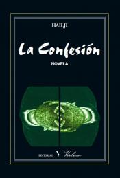 Imagen de cubierta: LA CONFESIÓN