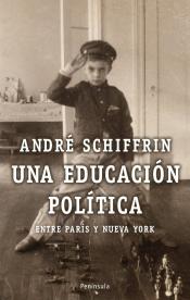 Imagen de cubierta: UNA EDUCACIÓN POLÍTICA