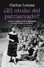 Imagen de cubierta: EL OTOÑO DEL PATRIARCADO