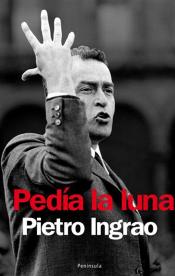 Imagen de cubierta: PEDÍA LA LUNA