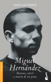 Imagen de cubierta: MIGUEL HERNANDEZ