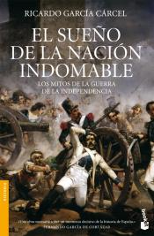 Imagen de cubierta: EL SUEÑO DE LA NACION INDOMABLE