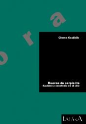 Imagen de cubierta: HUEVOS DE SERPIENTE