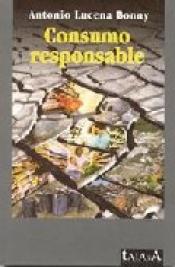 Imagen de cubierta: CONSUMO RESPONSABLE